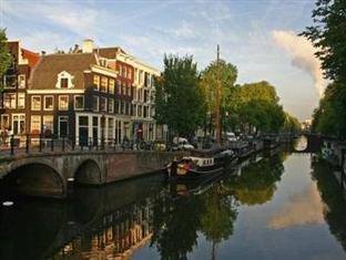 Nieuwezijds Voorburgwal 5, Amsterdam-Centrum, Am-stéc-đam, Hà Lan