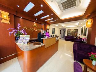 Khách sạn Aranya