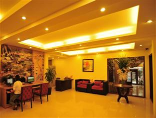 Khách sạn Asian Ruby