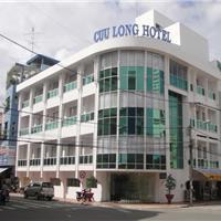 Khách Sạn Cửu Long An Giang