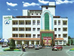 Khách sạn Hàm Lương