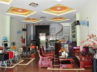 Khách sạn Mỹ Tiên