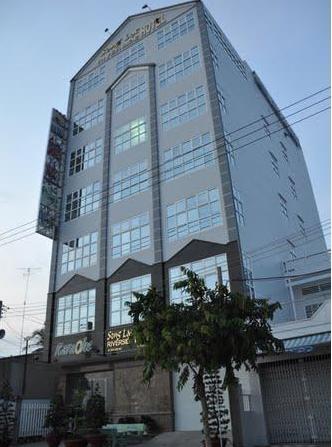 Khách sạn Song Lạc
