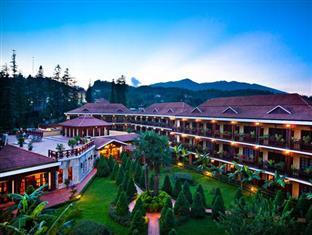 Victoria Sapa Resort & Spa Lào Cai