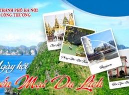 Ngày Hội Khuyến mại Du lịch
